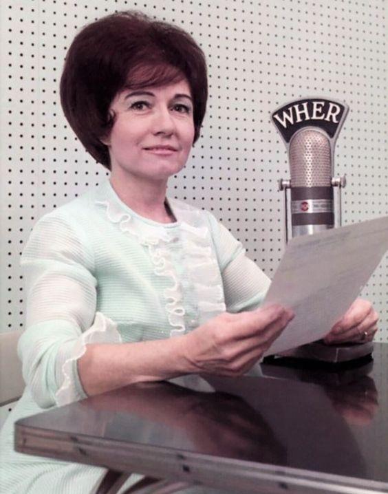 Rebecca Irene Burns: Sam Phillips Wife