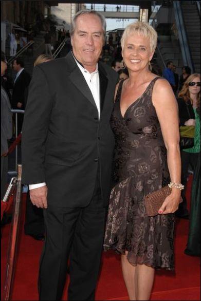 Pamela Ann Boothe: Powers Boothe Wife