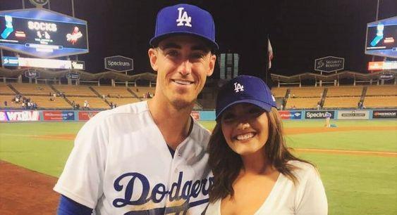 Cody Bellinger girlfriend