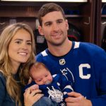 Aryne-Fuller-Married-life-with-John-Tavares