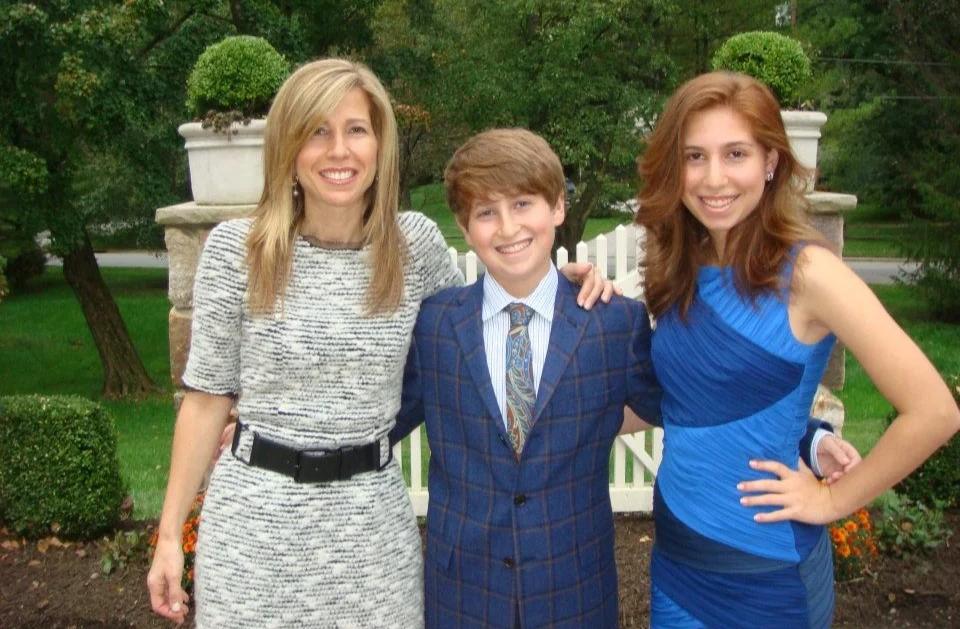 Lori Wachs family
