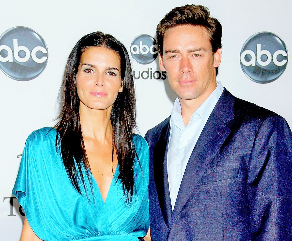 Net Worth Angela Michelle Harmon Jason Sehorn Wife