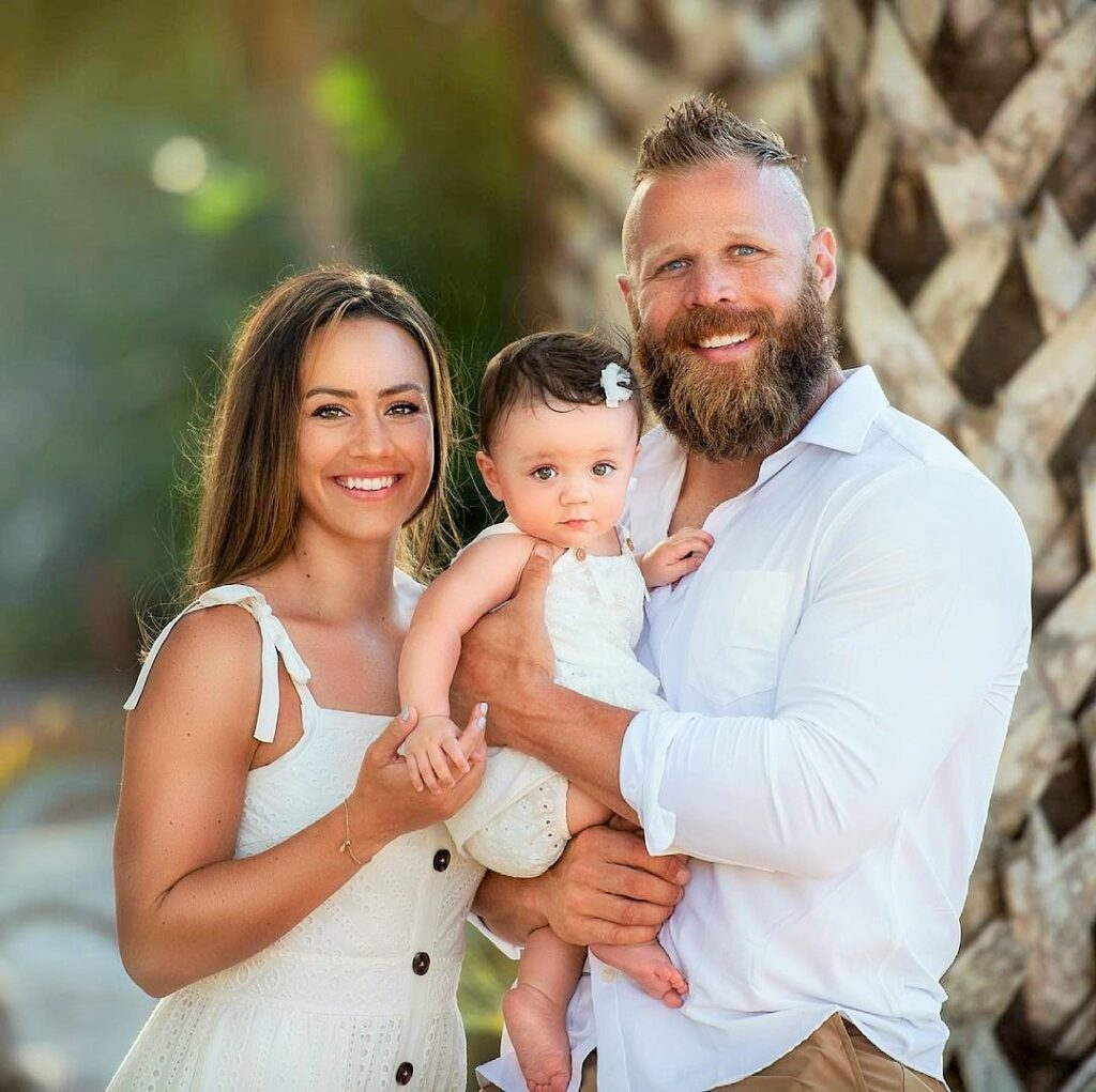 Net Worth and Camille Leblanc-Bazinet Dave Lipson Wife