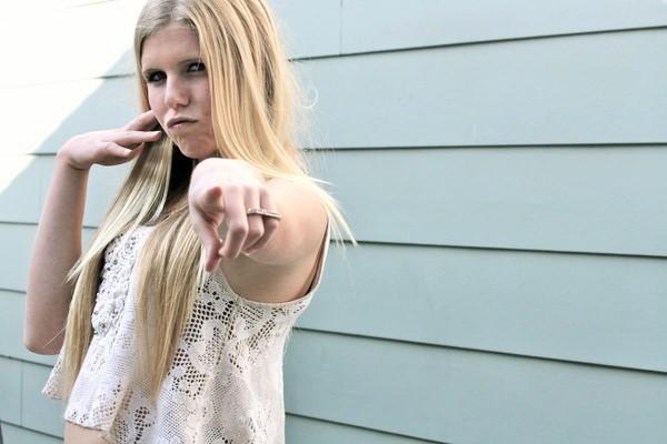Sam-Darnold-Girlfriend claire kirksey