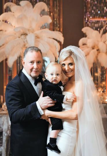 Dorit Kemsley Paul Kemsley Wife  and Net Worth