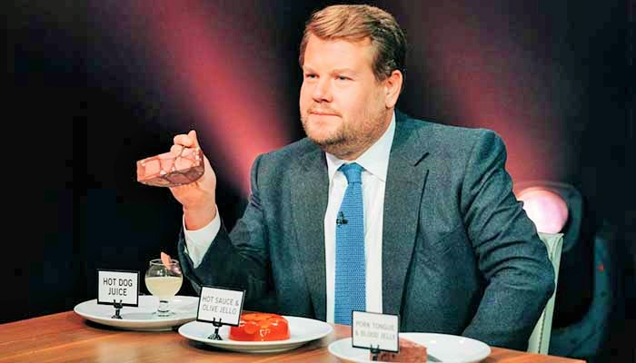 Net Worth and James Corden His Wife Julia with family