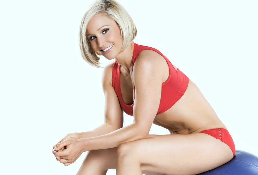 Net Worth and Jamie Eason Michael Middleton Wife With Babay