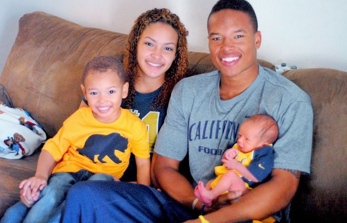 Net Worth And Jazmyn Jones wife of Marvin Jones With Family