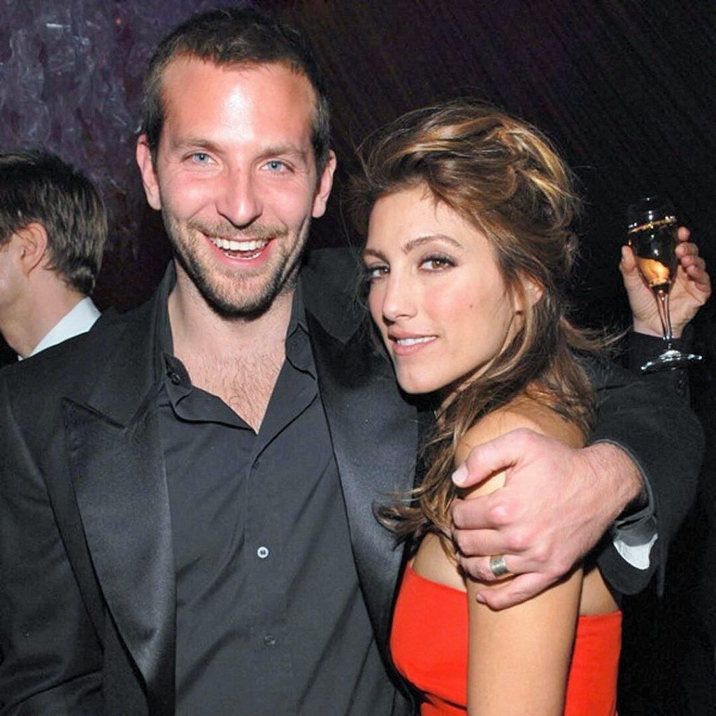 Jennifer Esposito Bradley Cooper Ex Wife and Net Worth