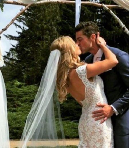 Lauren-Magiera-and-Her-Husband-Stephen-Canada