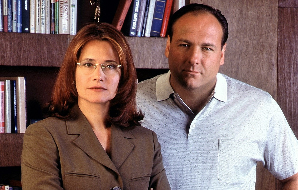 Lorraine Bracco and Net Worth With His Husband