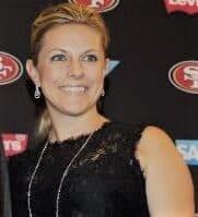 Mandy Shanahan