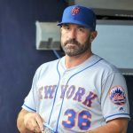 Mickey Callaway and Net Worth with wife