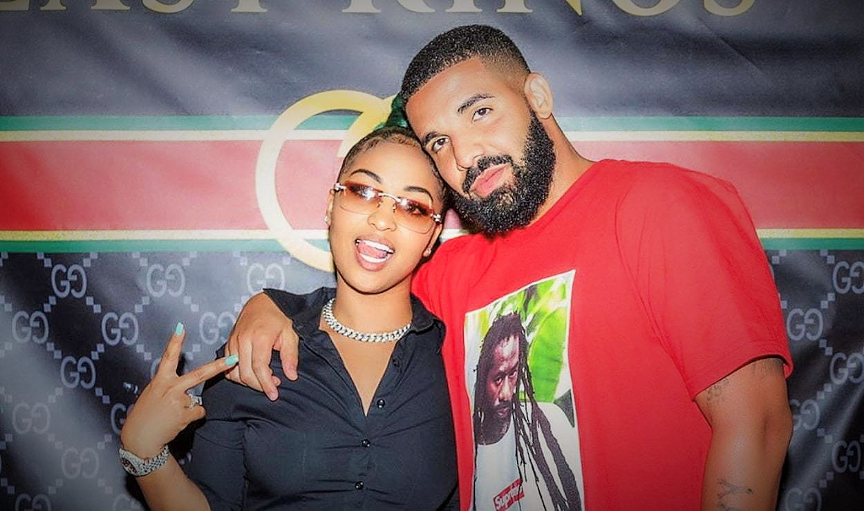 Shensee With Drake and Net Worth