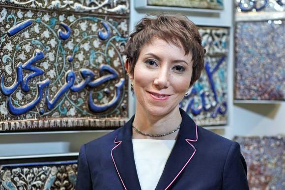 Shereen El Feki and Net Worth