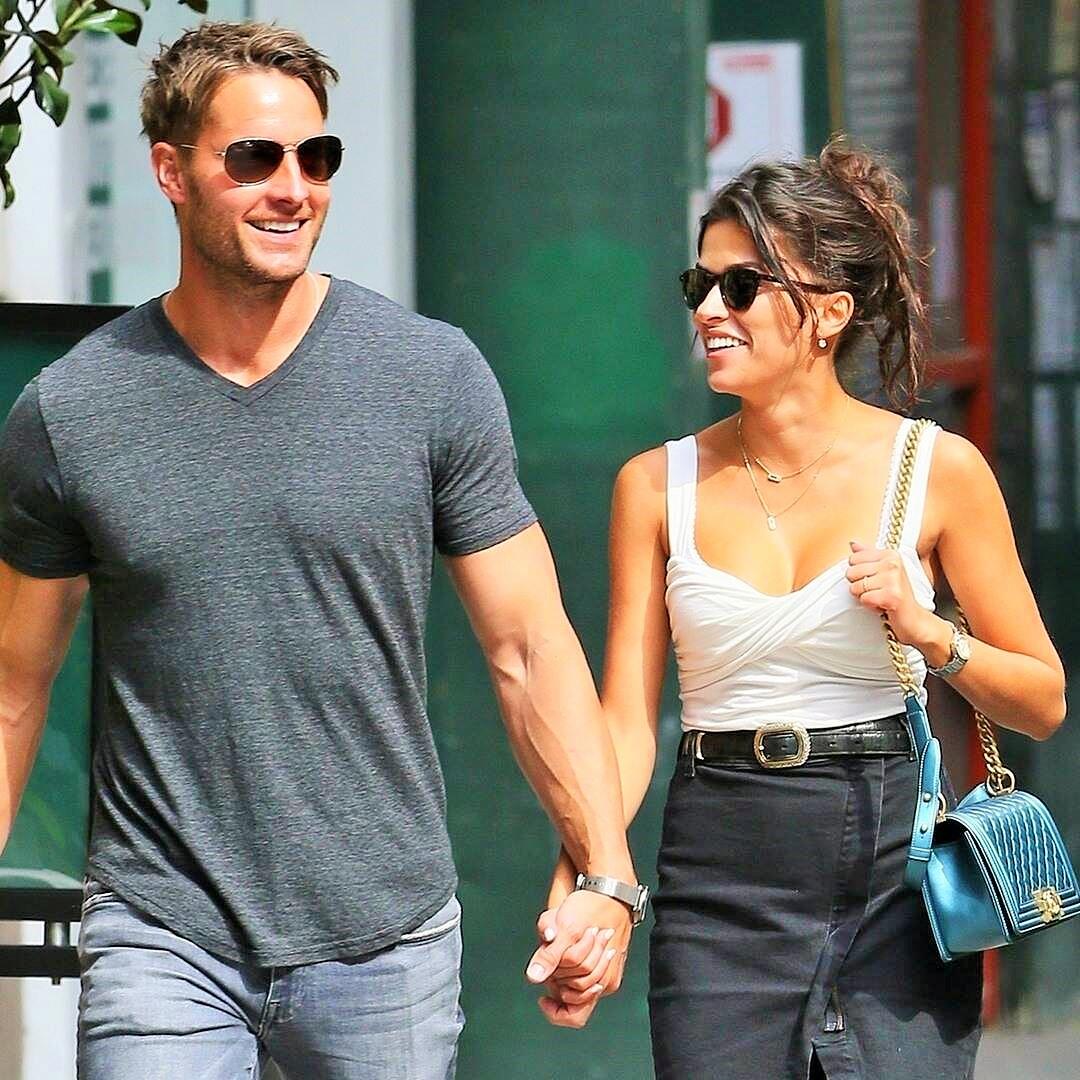 Sofia Pernas with husband and net worth