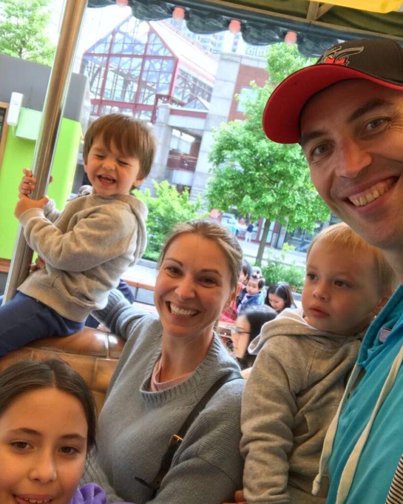 Tatiana Biskupicova Net worth and Family