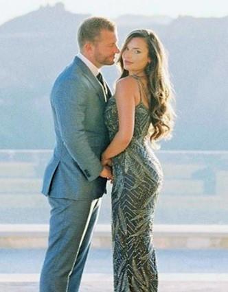 Net Worth And Veronika Khomyn Sean McVay Girlfriend