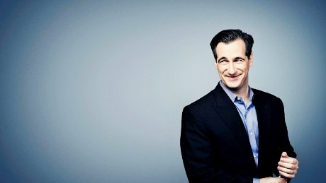Carl Azuz With Team and Net Worth